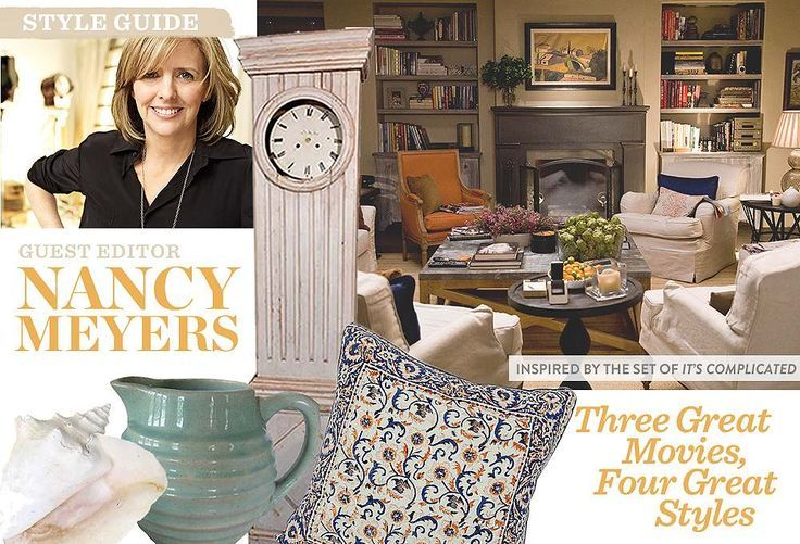 Image Result For Home Again Movie Nancy Meyers