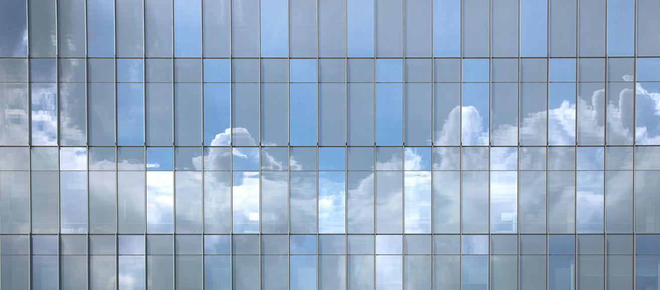 Custom Curtainwall Enclos Curtain Wall Facade Material Wall
