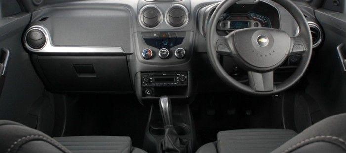 Chevrolet Utility Interior Chevrolet New Cars Utilities