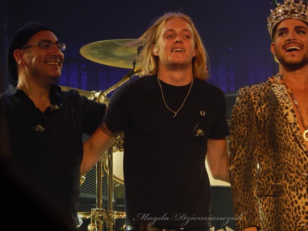 Happy faces :)))
