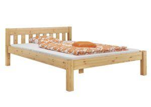 Bett 120x200 holz  Nett bett 120x200 massivholz | Deutsche Deko | Pinterest | Bett ...