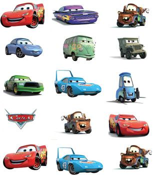 graphic about Printable Cars identify Cars and trucks Stickers, Vehicles, Stickers - No cost Printable Tips towards