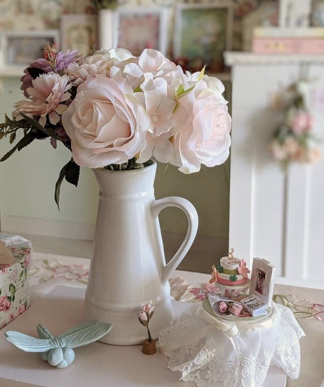 Pin By Amanda Parry On Beautiful Shabby Chic & Interior