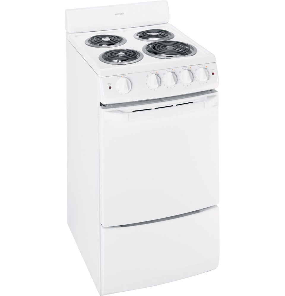 Hotpoint Small Apartment Size 20 034