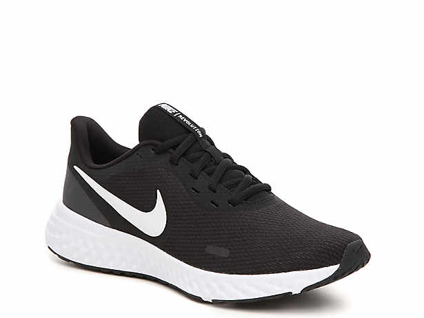 Nike Revolution 5 Running Shoe Women S In 2020 Womens Workout Shoes Black Nike Sneakers Running Shoes Outfits