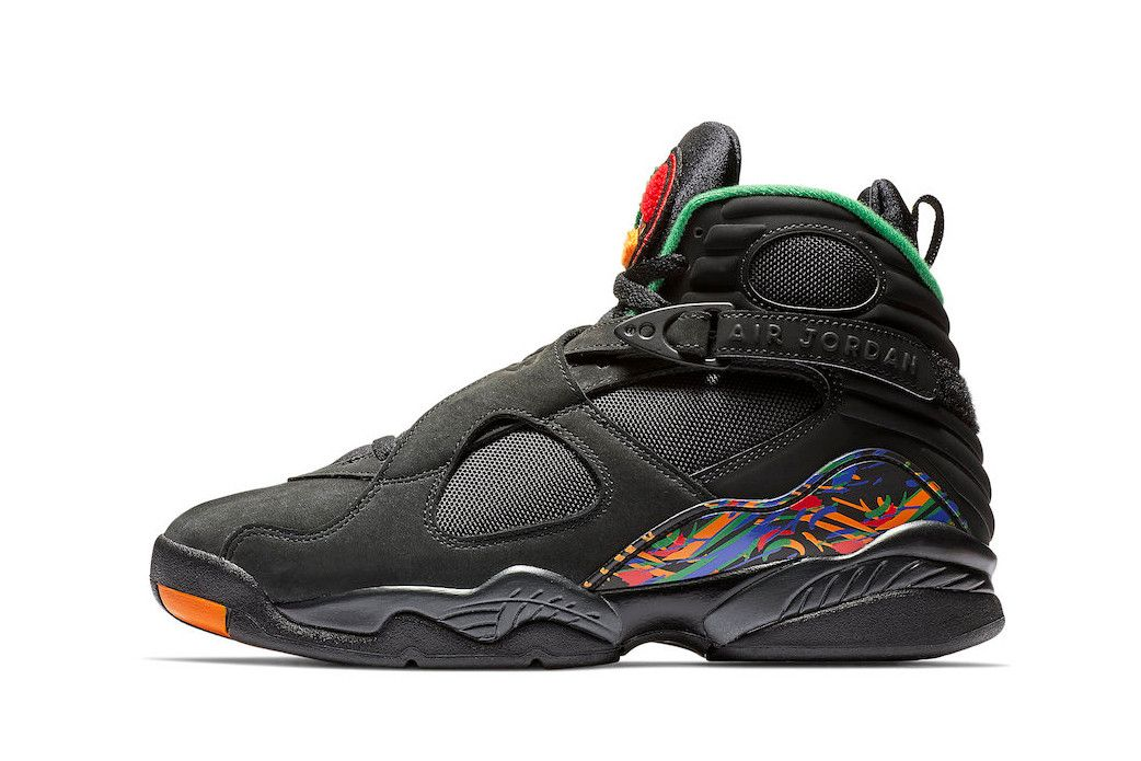 "buy popular 2c4f4 a0689 Air Jordan 8 Tinker ""Air Raid"""