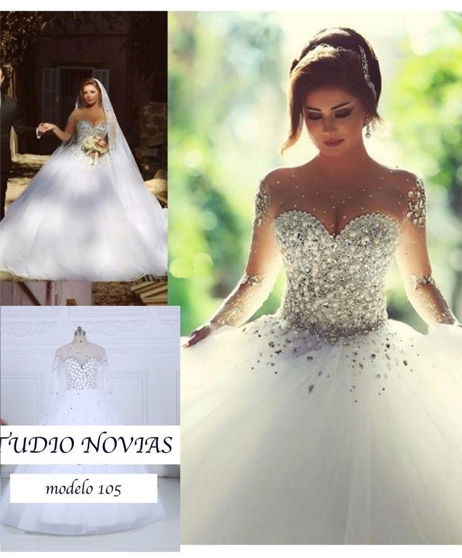 Disenadores de moda famosos vestidos de novia