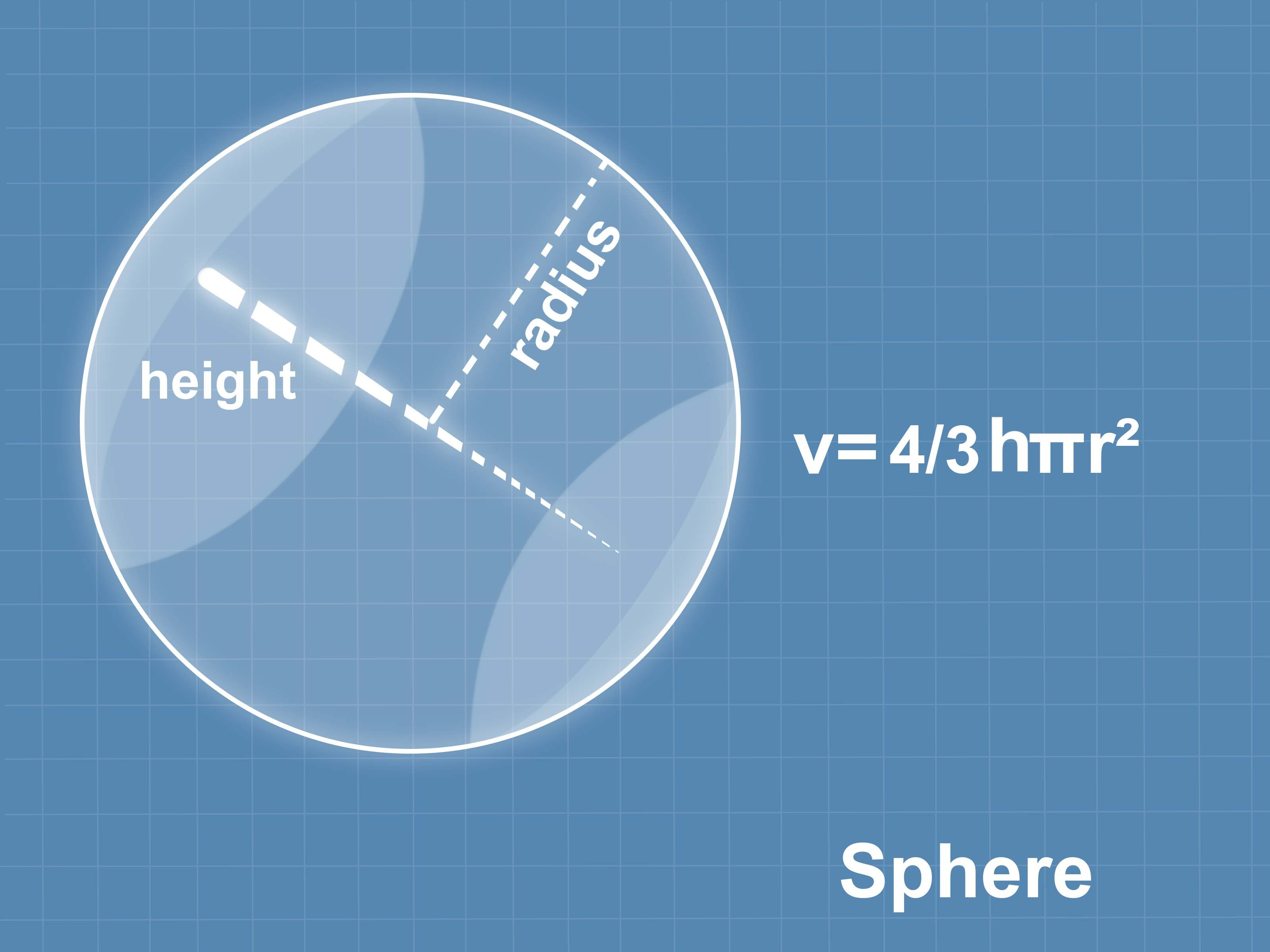 A cubic inch is a measure of volume that is equal to that of a cube measuring 1 inch on each side. An object's volume in cubic inches is, thus, the same as that of a certain number of these hypothetical cubes. There are a number of ways to...