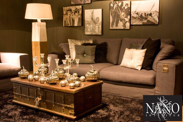 Prachtige kist salontafel   Nano interieur   Inspiratie   Nano ...