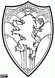 narnia the lion the witch and the wardrobe coloring pages