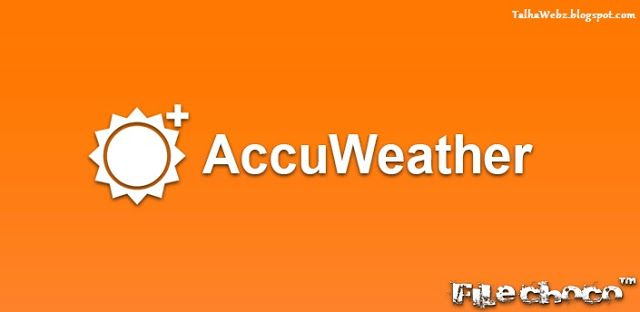 AccuWeather Platinum v3.4.2.1 Paid Apk for Android App