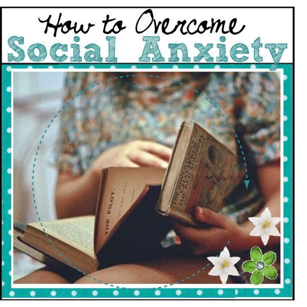 Social anxiety dating life