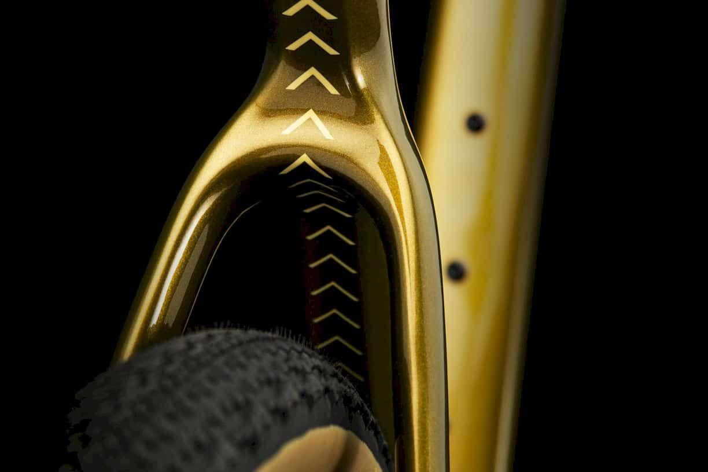 Cervelo Aspero Welcome To The Era Of Speed In Gravel Gravel Bike Bike Bike Design
