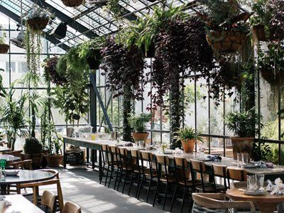 The Line Hotel Los Angeles California Wedding Venues 1