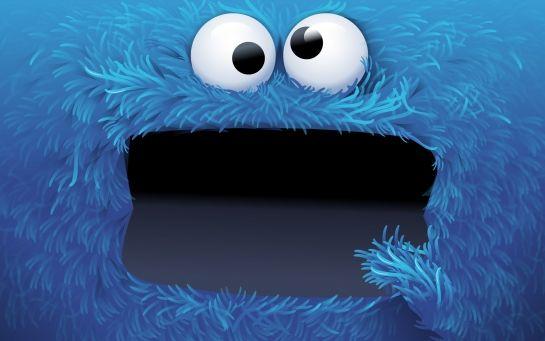 Cookie Monster Desktop Wallpaper Cookie Monster Wallpaper Cartoon Wallpaper Monster Cookies