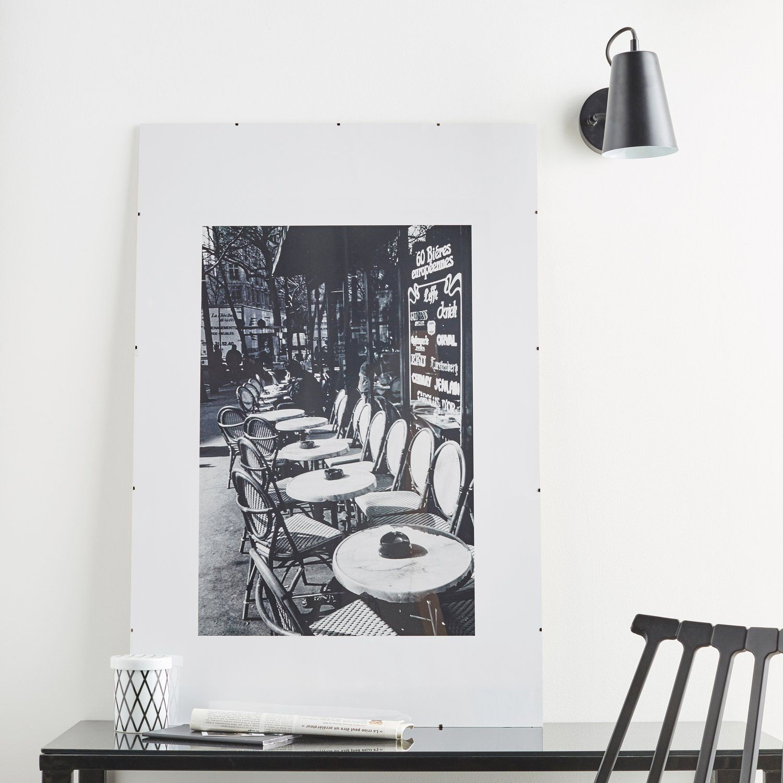 Cadres Affiches Et Miroirs Habillent L Interieur Affiche Clip Et Cadre Photo