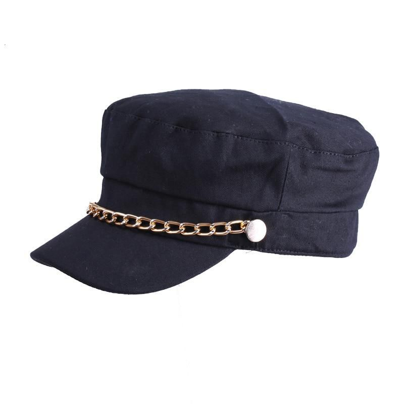 2017 Brand Women s Hats Baseball Caps Swag Winter Gorro Cap Lady s Fashion  Bone Cotton Female 5 Solid Color For Women Hot. Yesterday s price  US  6.39  (5.74 ... 101fb251fec6