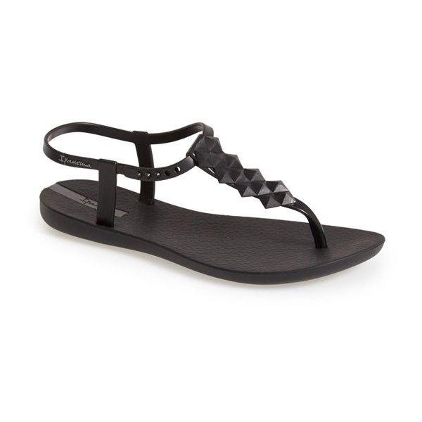 Ipanema Cleo Flip Flops femmes - Sandales Beige 8 xRLDb