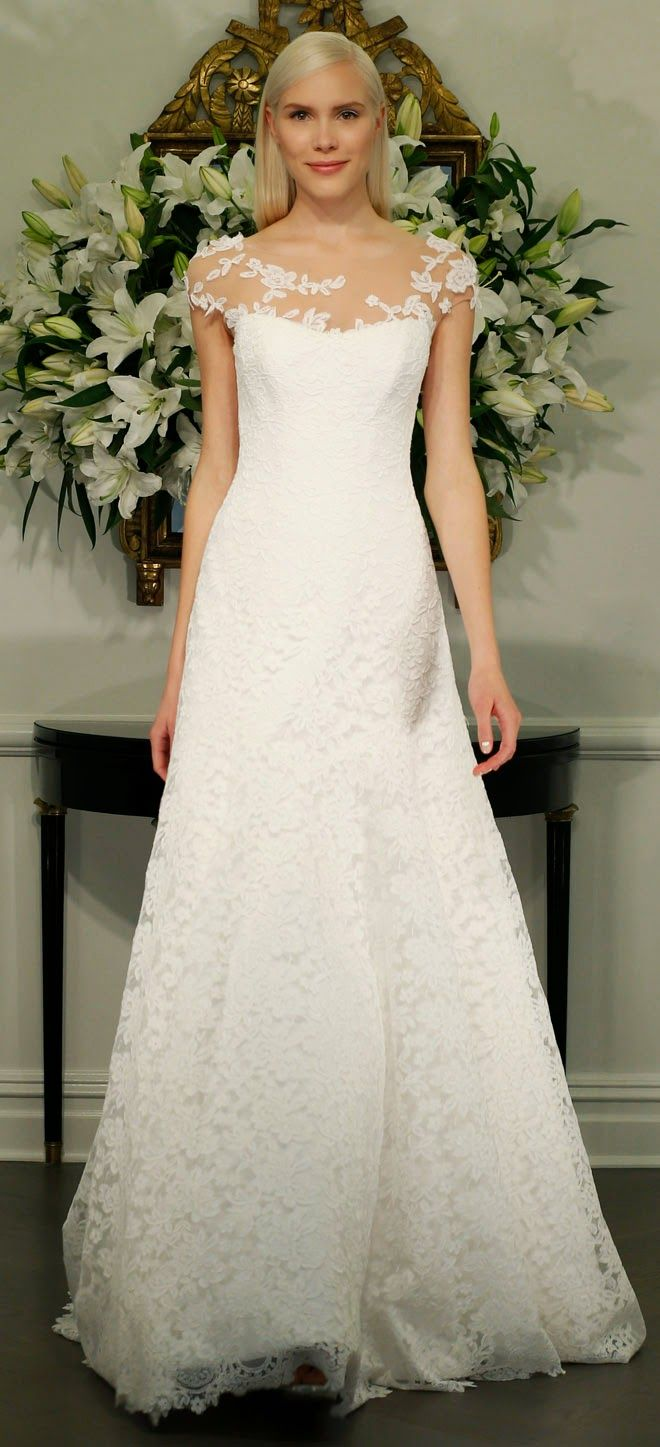 Legends Romona Keveza Fall 2015 Bridal Collection | bellethemagazine.com