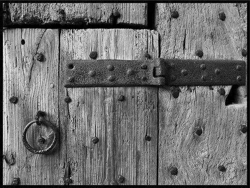 Old Castle Doors | old castle door