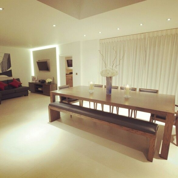 Bespoke fitted and freestanding joinery designed and custom made by alsans London