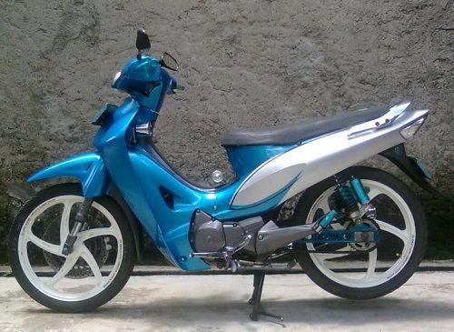 Honda Karisma
