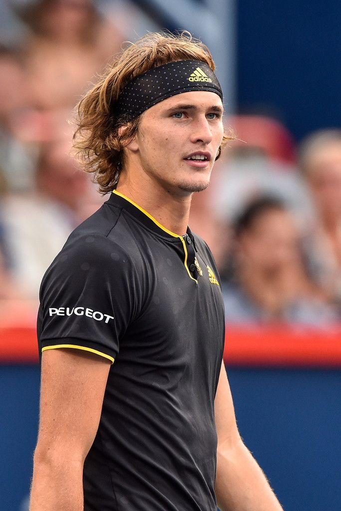 Pin De Dearkatie En Alexander Sascha Zverev Tenis Deportes Us Open