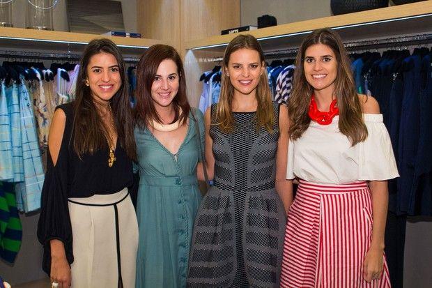 E-commerce das irmãs Cassou abre as portas no shopping Cidade Jardim Gallerist . Vic Ceridono Vogue 2015 Beautylist.com.br