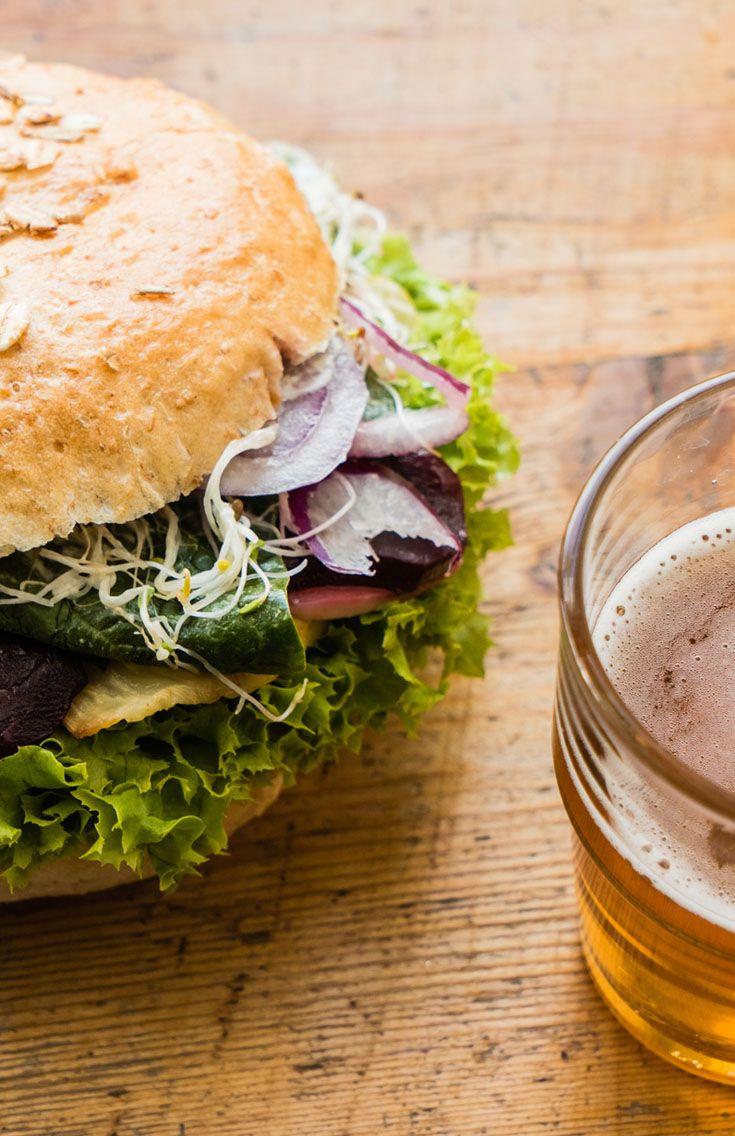 Vegetarian Restaurants In Berlin Culinary Travel Foodie Travel Travel Food