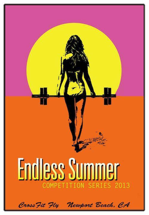 Endless Endless Summer Newport Beach Workout Pictures