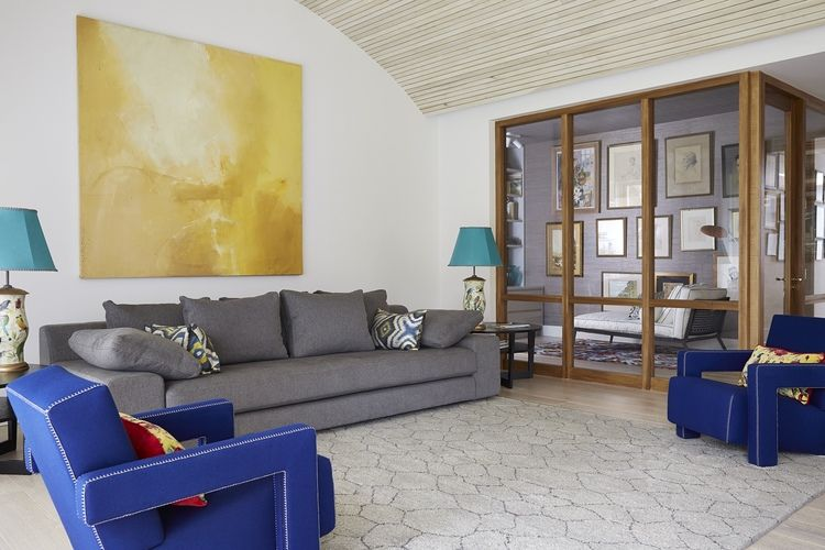 Boca do Lobo Blog Design projects, Interiors and Architects - moderne luxus wohnzimmer
