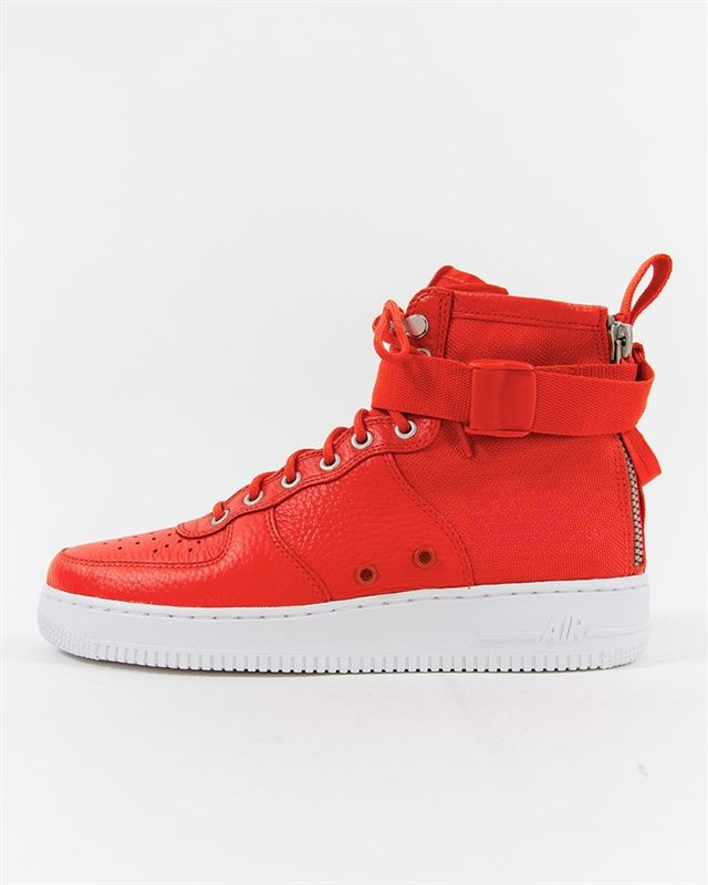 new product 31bf8 98e97 Nike SF Air Force 1 Mid