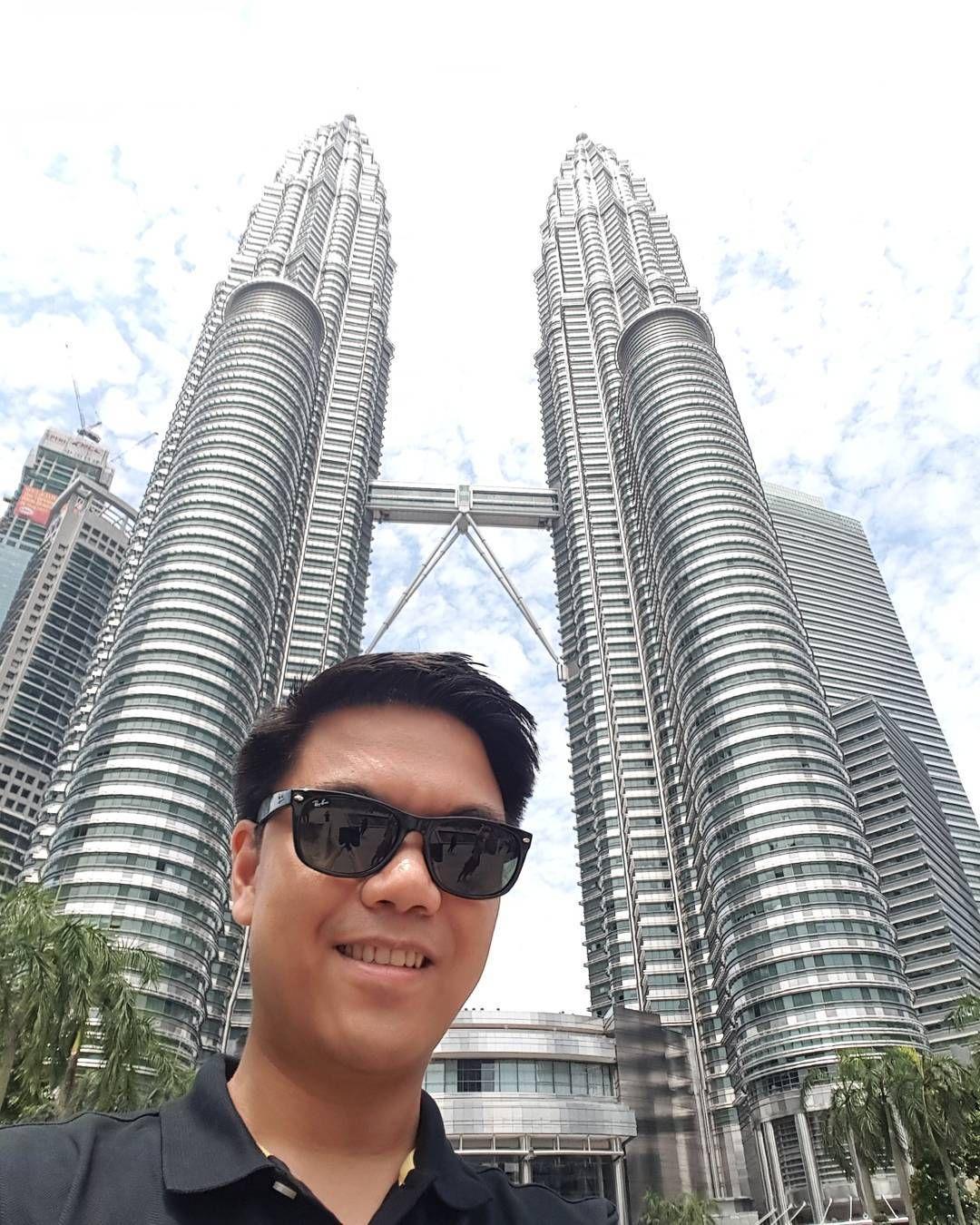 Petronas Twin Towers #KL Kuala Lumpur #Malaysia