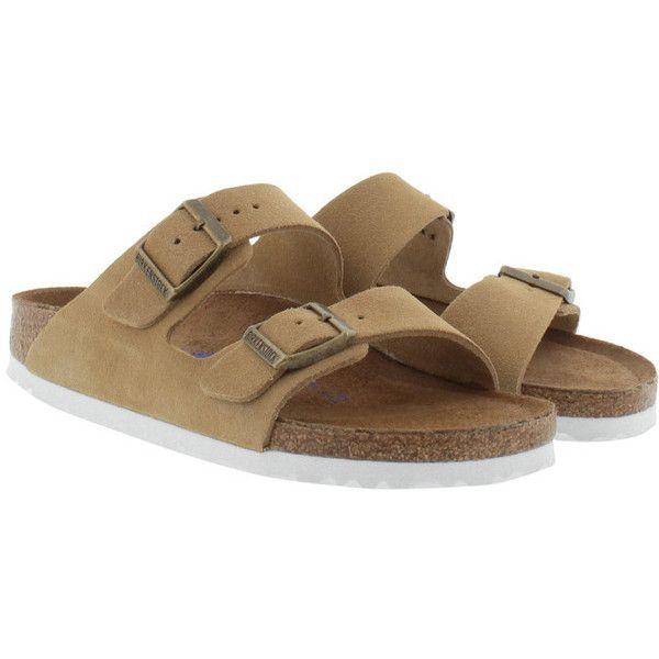 Birkenstock Sandals Arizona BS Narrow Fit Sandal Sand in