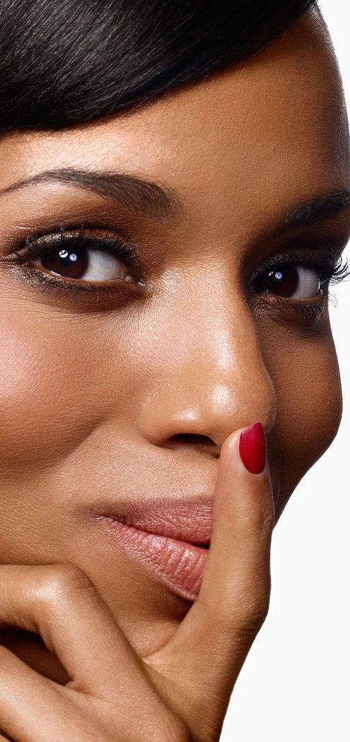 Olivia Pope (Kerry Washington) by Patric Shaw