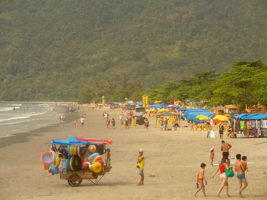 Litoral De Sao Paulo Tem 14 Praias Improprias Para Banho Veja