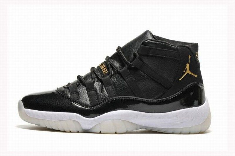 Man schoen Air Jordan 11 72-10 #NikeAirJordan | Air jordans, Air ...