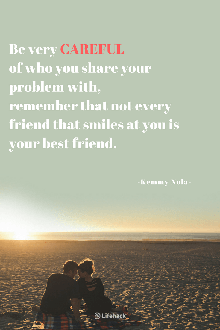 8 Fake Friends Quotes to Help You Treasure the True Ones  Fake