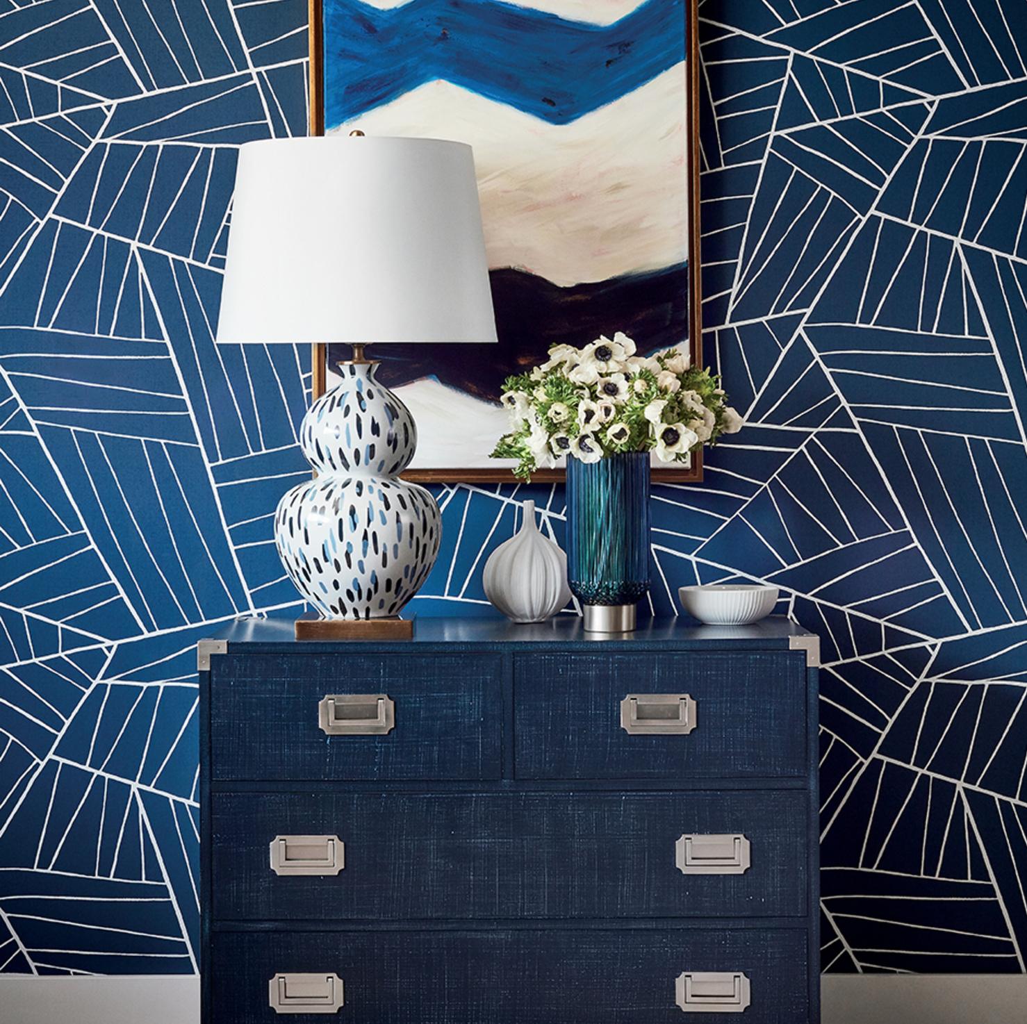 Thibaut Wallpapers Wallpaper online, Fabric wallpaper