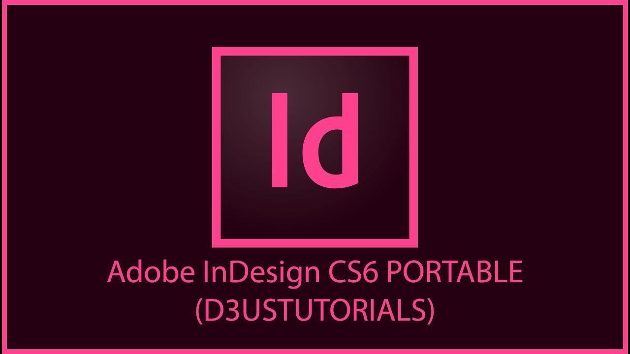 Descargar Indesign Cs6 Portable Sin Acortador Adobe Indesign Decoraciones De Dinosaurios Como Descargar Photoshop