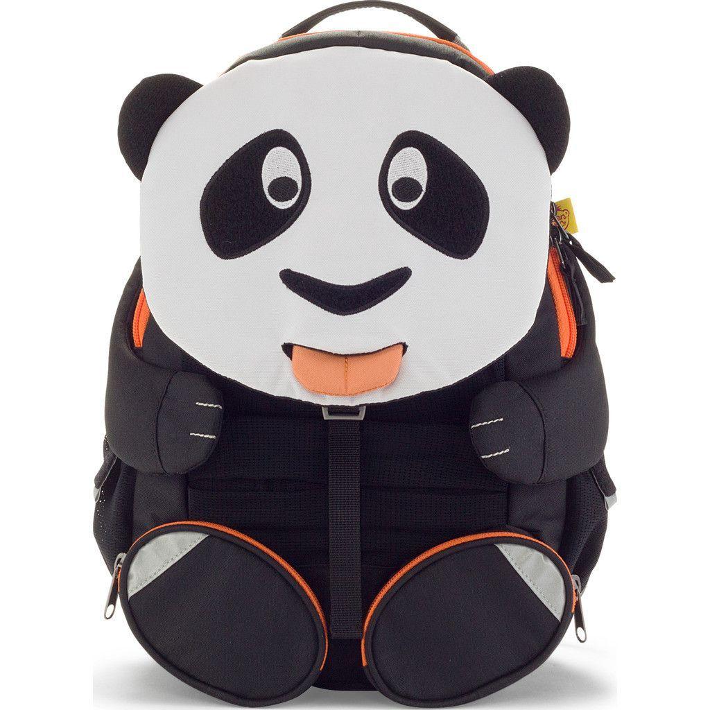 Affenzahn Big Friends Backpack | Paul Panda | Cute backpacks