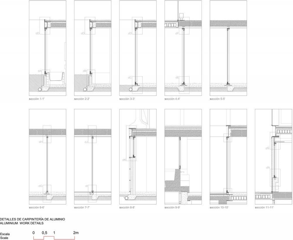 Galería de Casa Hemeroscopium / Ensamble Studio – 1