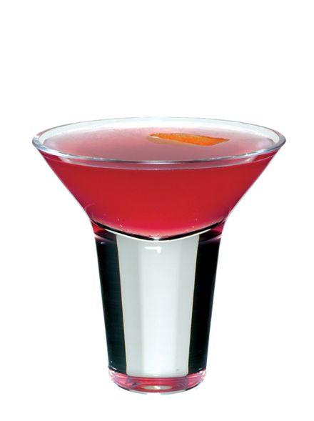 Cosmopolitan cocktail  Cosmopolitan Cocktail (Difford's | Rezept