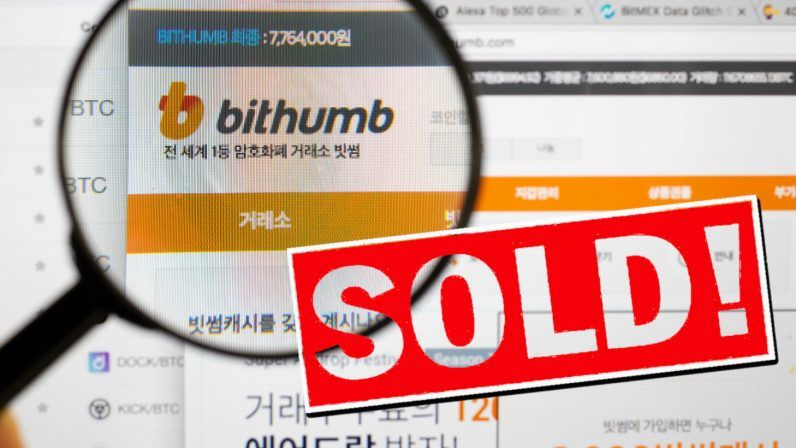 largest cryptocurrency exchanges in korea