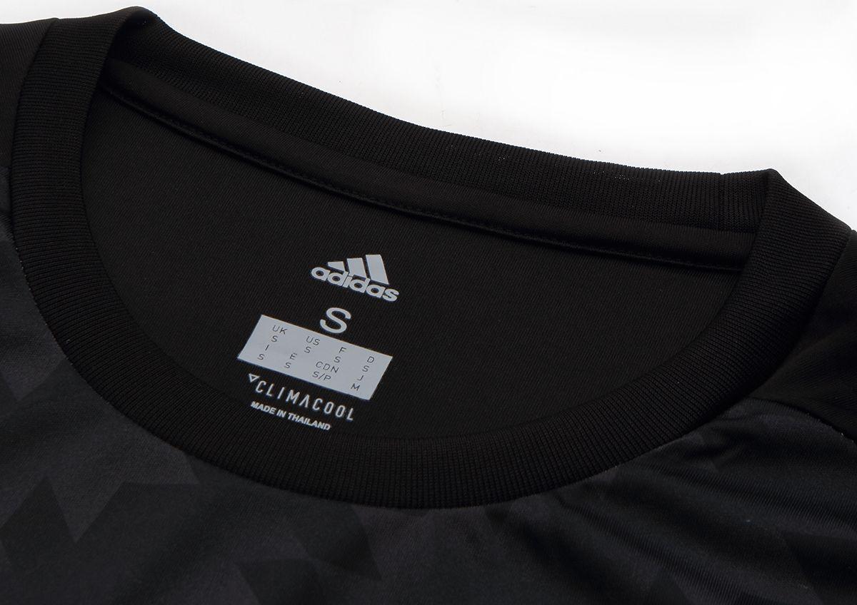 9860158527d 17-18 Manchester United Away Black Jersey Shirt