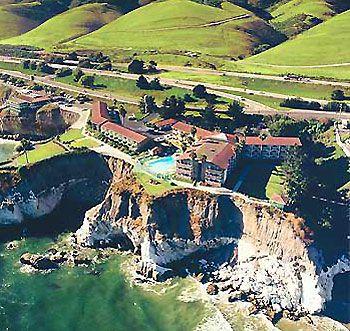 Great Weekend: best western pismo beach shore cliff lodge