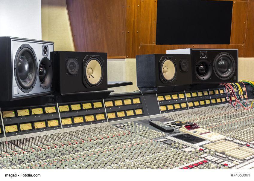 How To A Music Producer Job Description & Salary