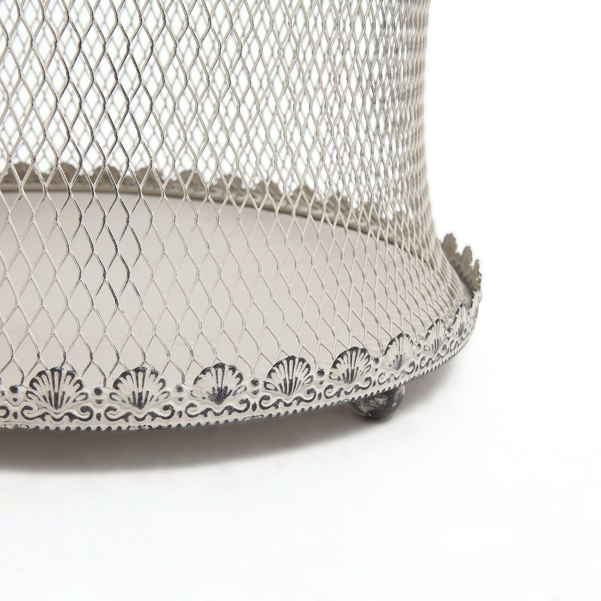 DECORATIVE BIRD CAGE - Decoration Accessories - Decoration | Zara Home Polska / Poland
