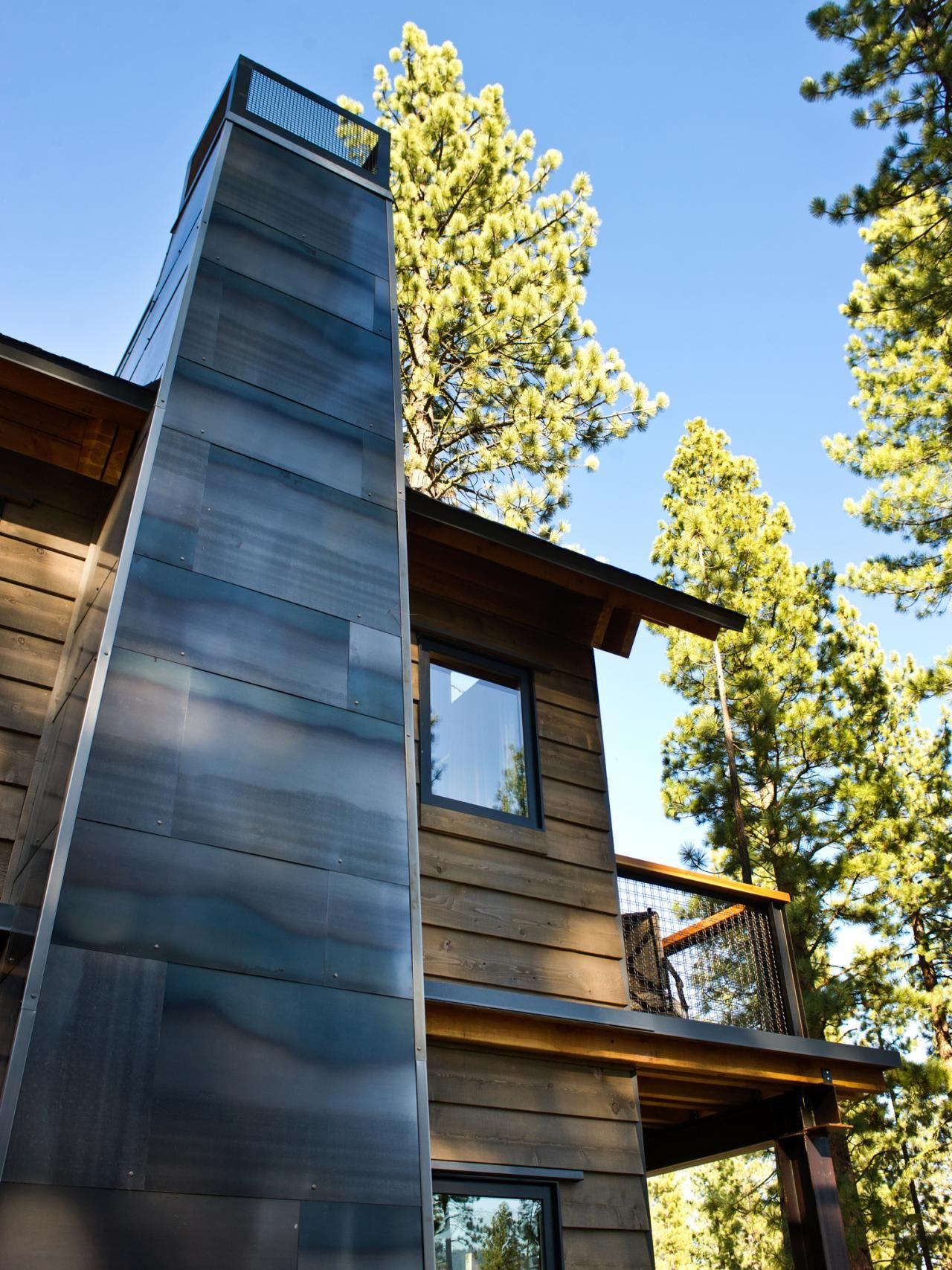 Dream Home 2014 Outdoor Kitchen Pictures | Rust, Steel and Metals