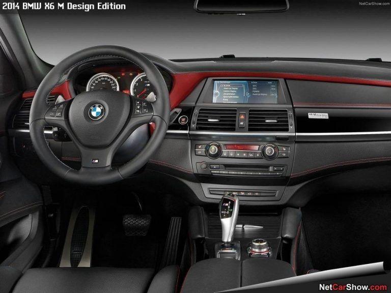 2019 Bmw X6 M New Review Bmw X6 Bmw X6 Interior Bmw Car Models